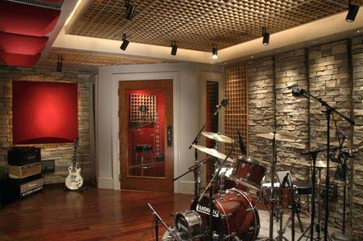 music room instrument