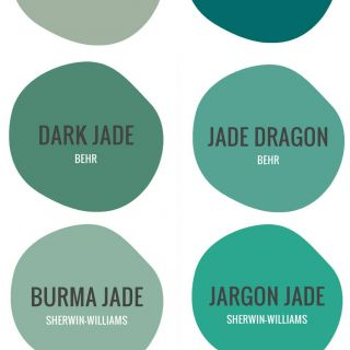 Best Of Colours that Go with Green New Jade Green is One Of 2018 S Hottest Colors According to Hgtv