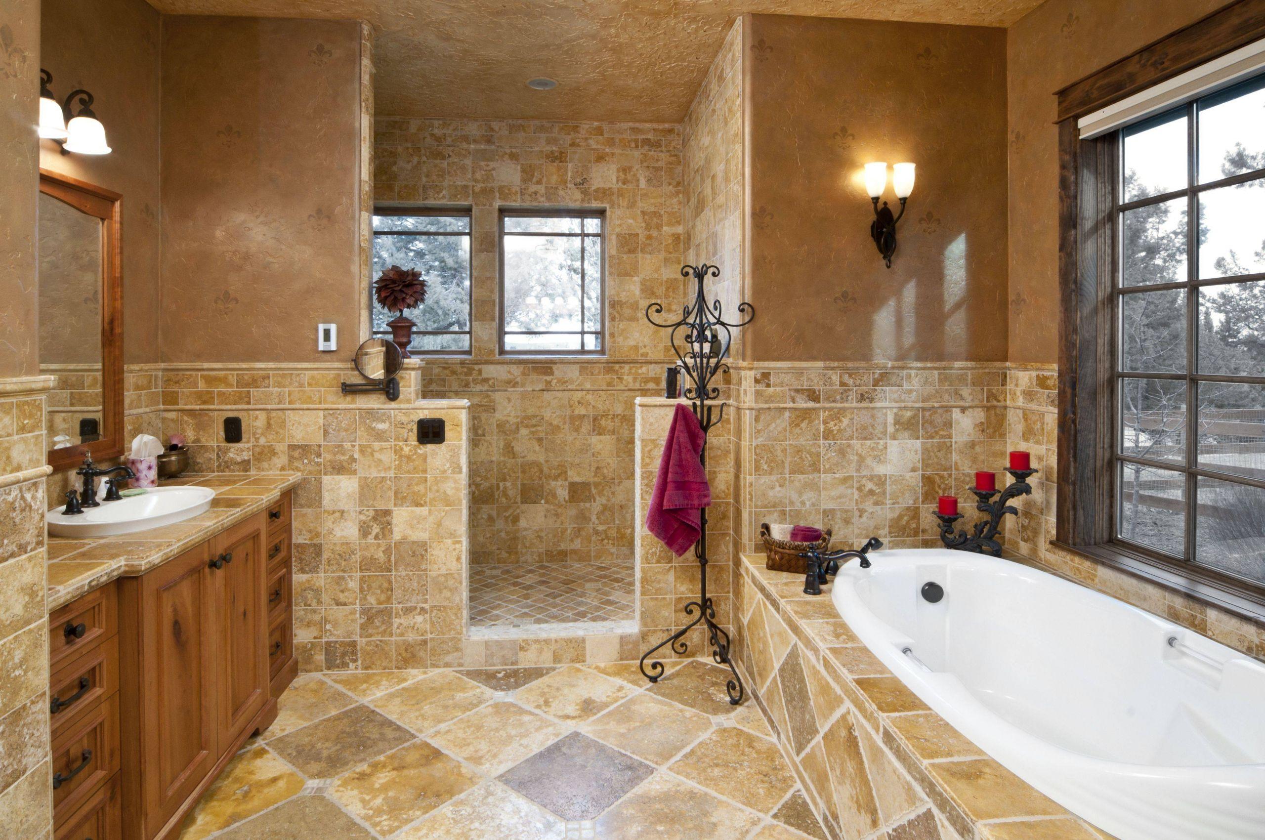 modern bathroom with sunken bathtub 5c53b6e3c9e77c b36
