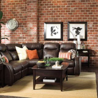 Incredible Brick Wall Living Room Design Best Of 15 Stunning Living Room Wall Design and Decor Ideas