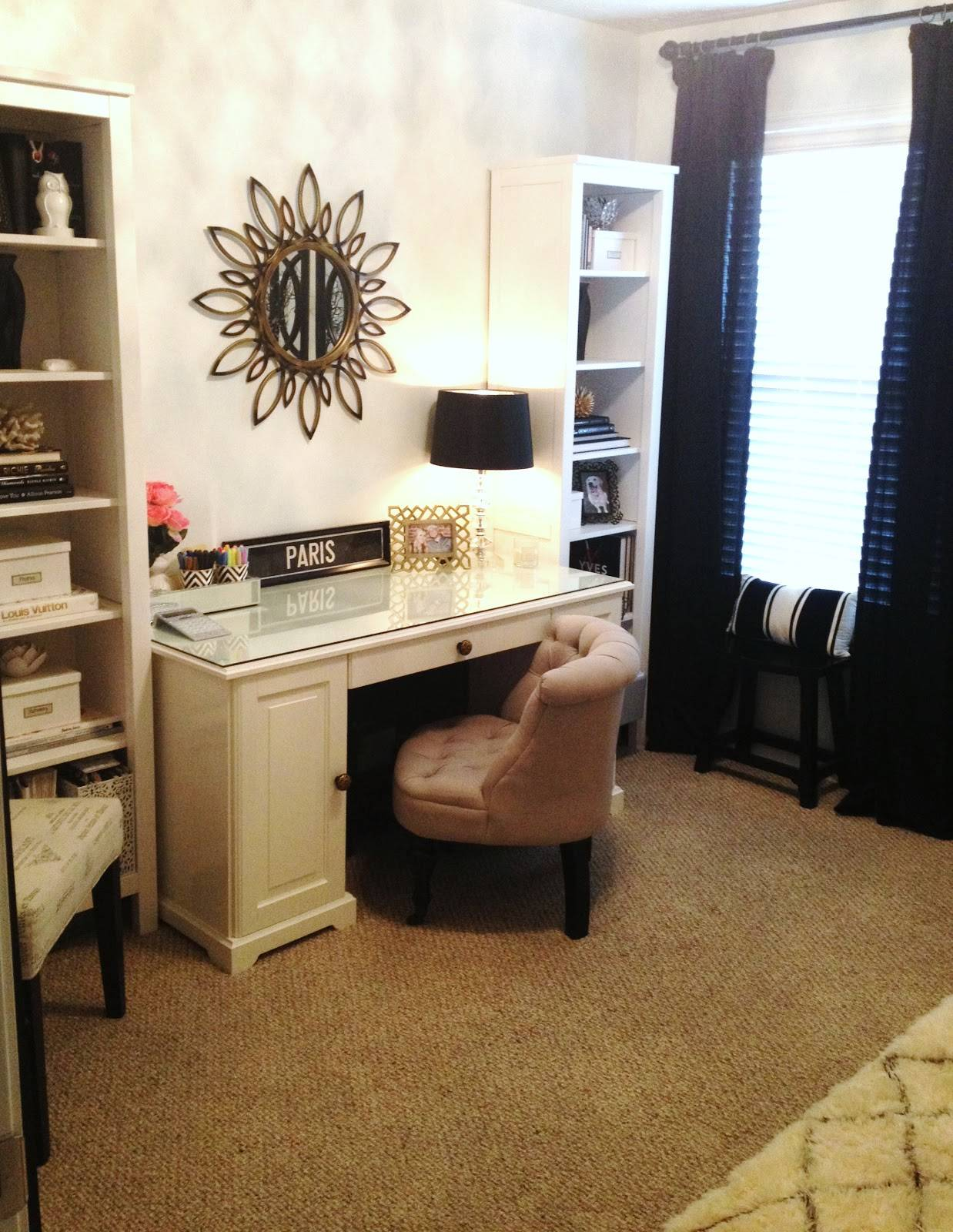 home office small space ideas creative furniture office decoration
