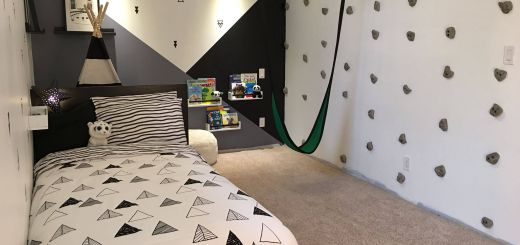 Unique Rock Room Decor Elegant Rock Wall In Bedroom Climbing Wall with Images