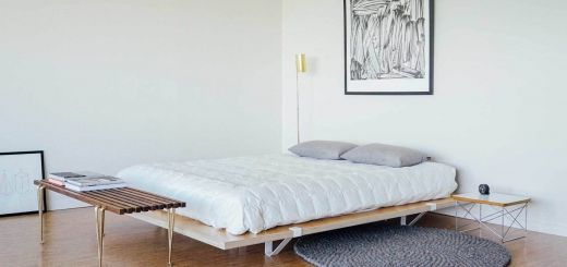 Exceptional Unusual Bed Frames Inspirational the Floyd Platform Bed