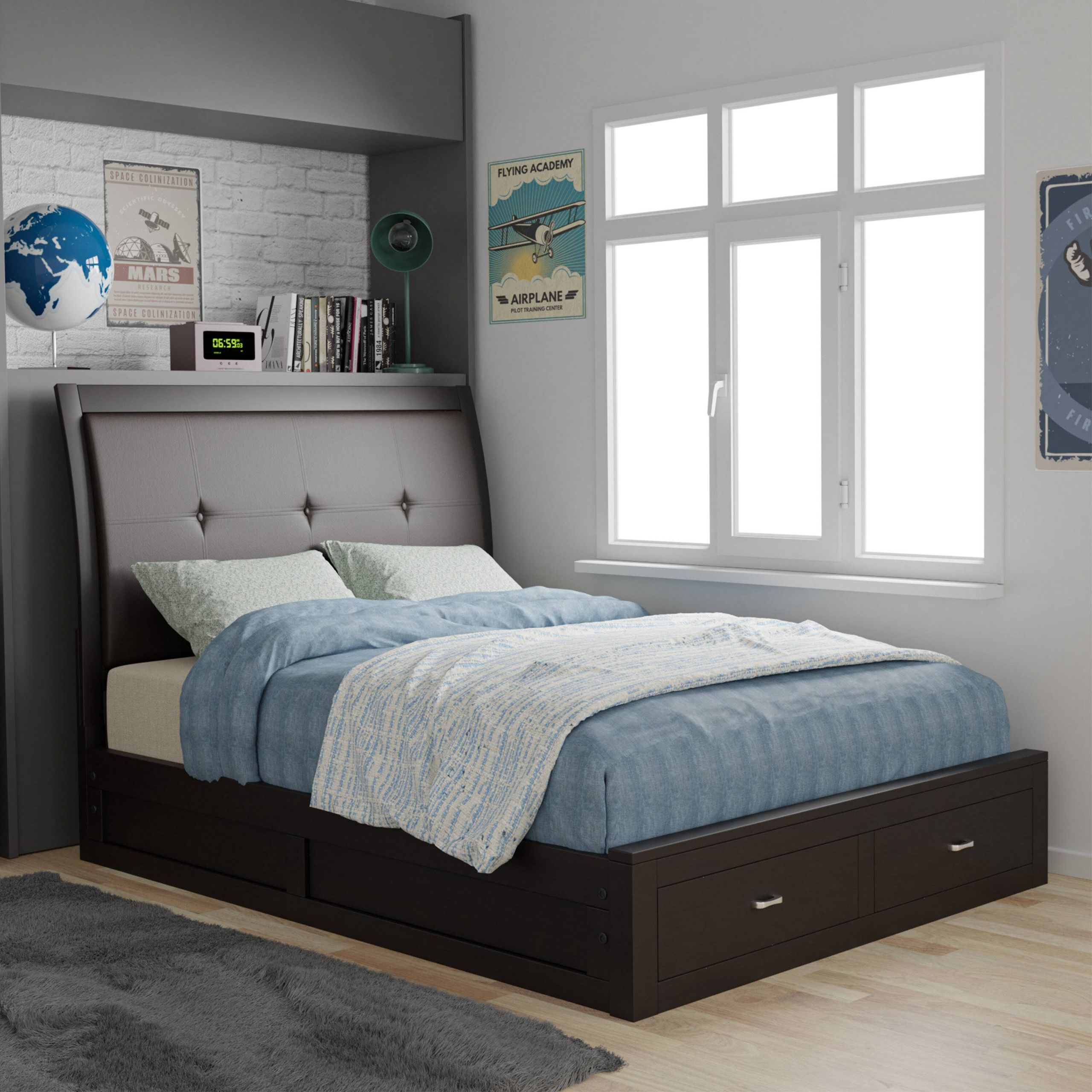Exceptional Unusual Bed Frames New Hokku Designs Beds You Ll Love In 2020