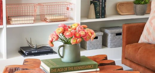 Fantastic Decorative Home Accessories Interiors New How to Style Your Coffee Table so You Can Actually Still Use