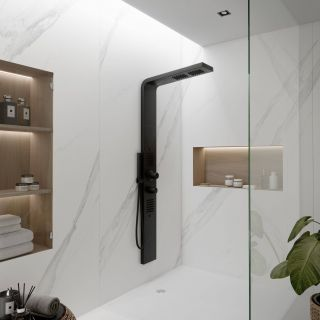 Incredible Marble Bathroom New by Cosentino Blackmarblebathroom Cosentino