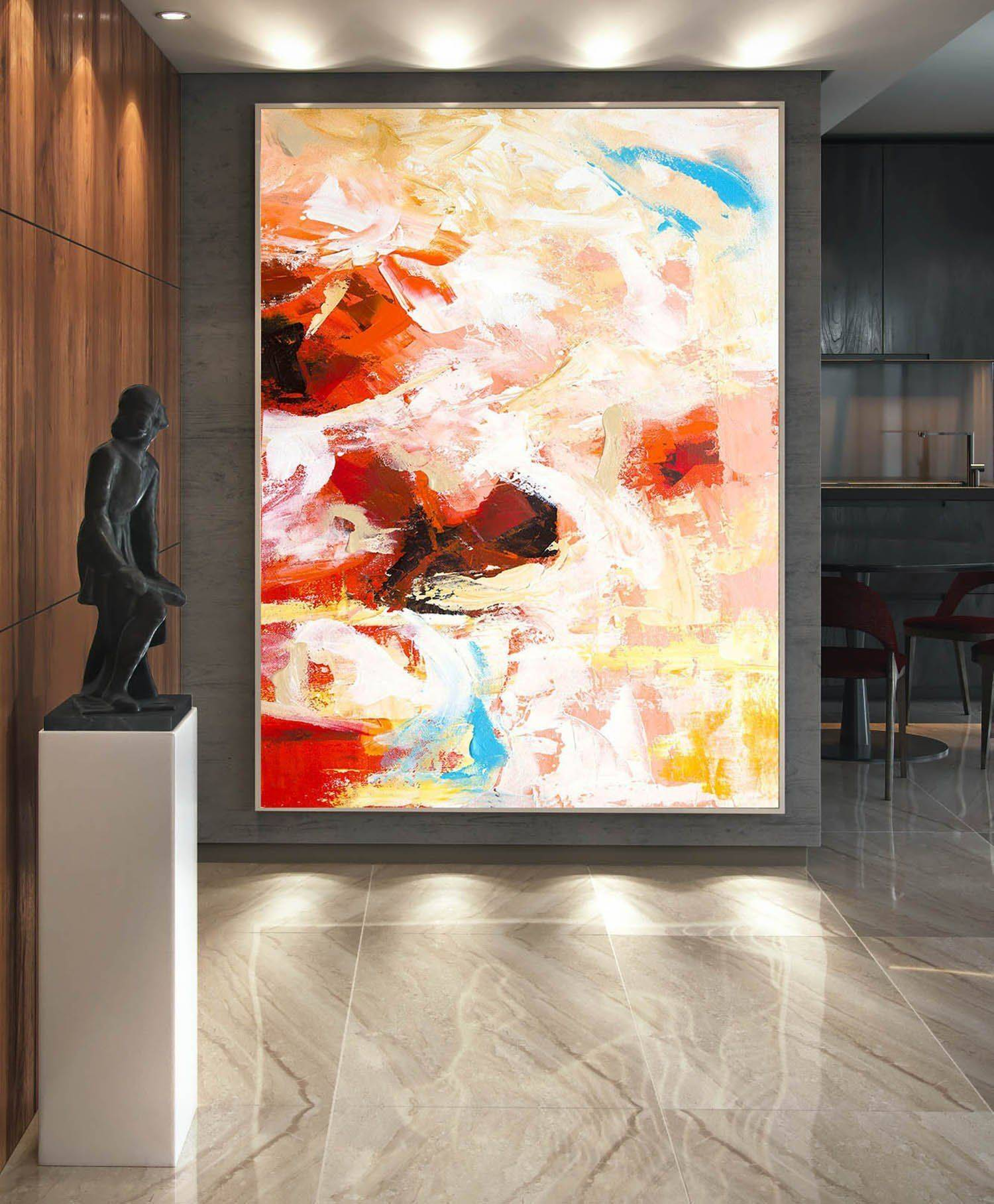 Remarkable Glass Paint Designs Unique Extra Wall Art Abstract Painting On Canvas