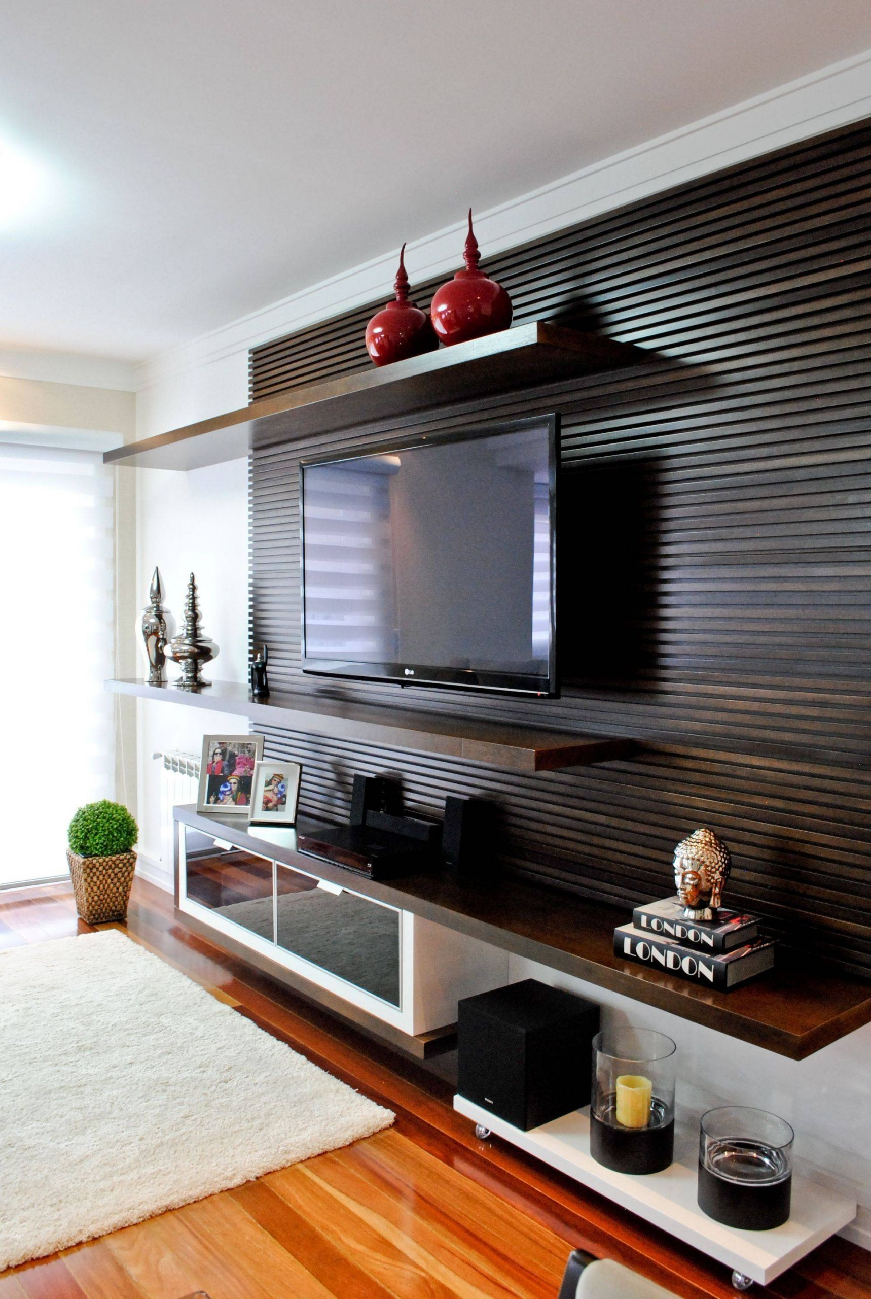 Remarkable How to Decorate A Wall Unit Lovely 40 Remarkable Ideas to Improve Your Home Decor