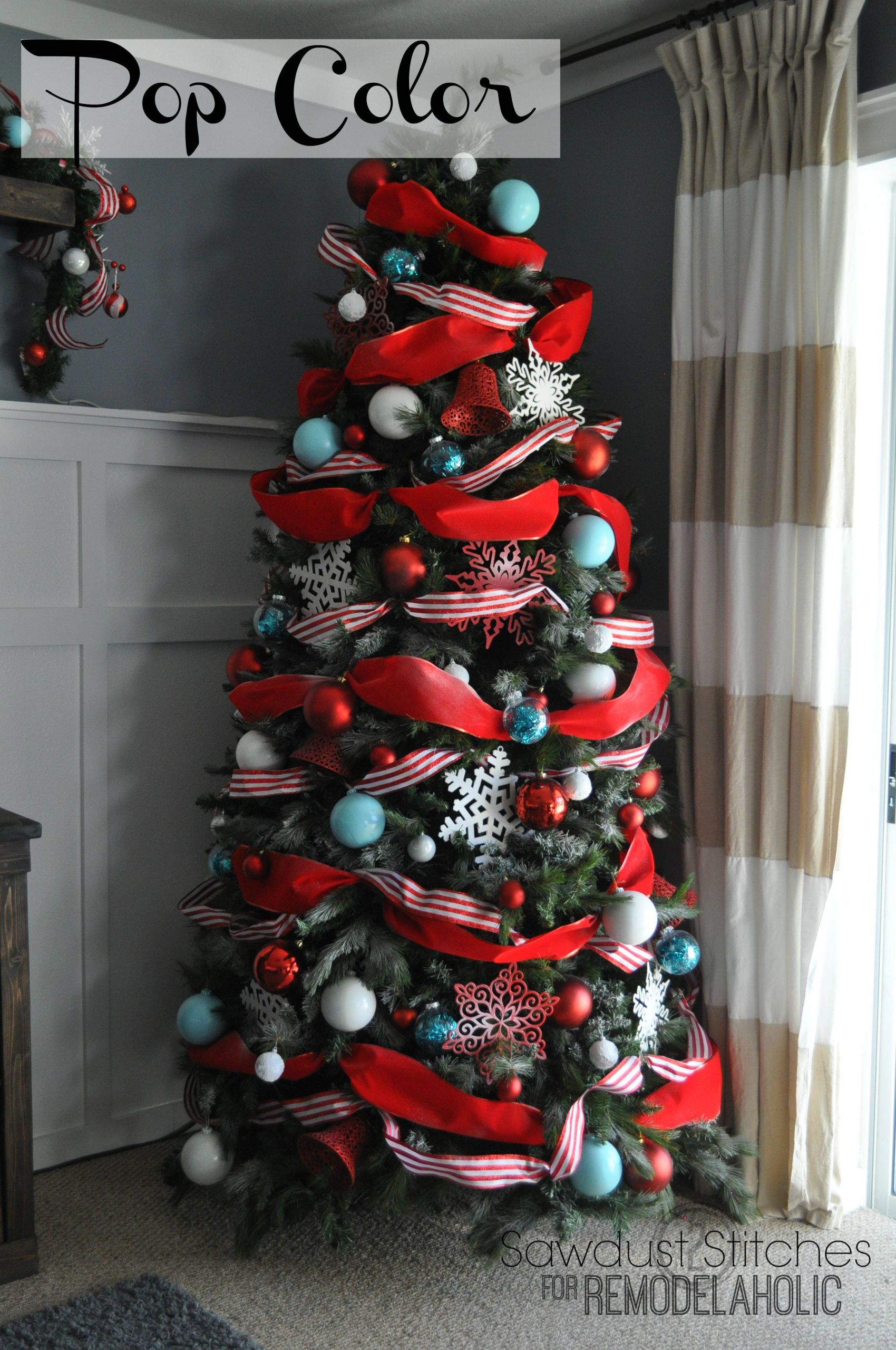 Aqua Blue Christmas Decorations Beautiful 226 Best Christmas Red & Blue Images In 2020