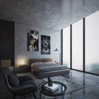 Design Bedroom 3d Fresh Bedroom Carpet 3d Model Free Download Bedroomideas In 2020