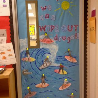 Fresh Design Sports themed Door Decorations Awesome Pin On Education