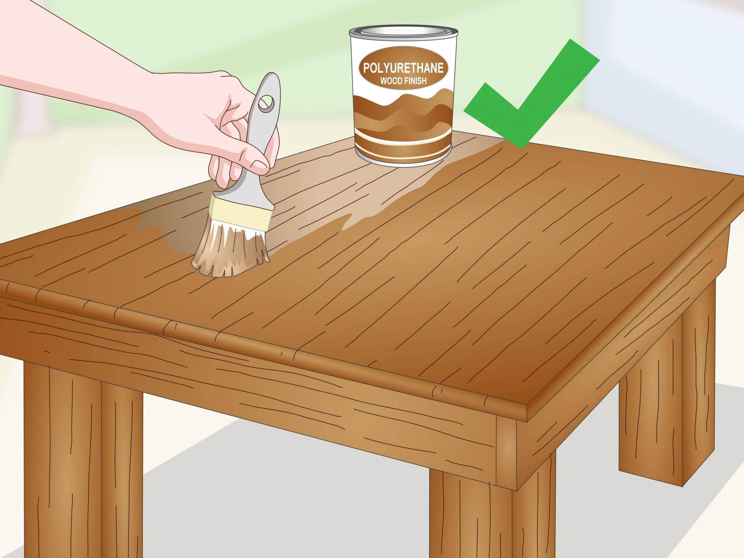 Homemade Desk Awesome How to Build A Coffee Table with Wikihow