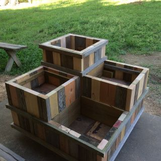 Inspirational Cedar Garden Box Plans Unique if A Planter Box Could Talk