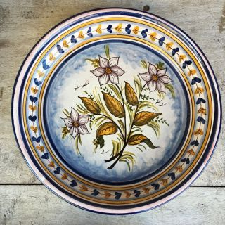 Kitchen Decorative Plates Best Of Sevilla Spain Plate Old World Decor Decorative Plates