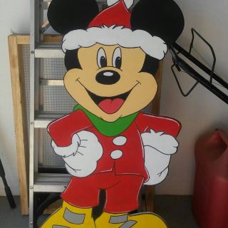 Mickey Mouse Yard Art Unique Pin On Projects to Try