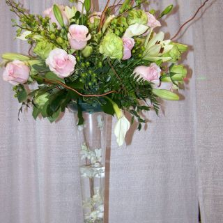 Milwood Florist Beautiful 20 Amazing Glass Flower Vase