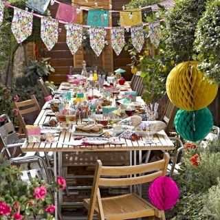 New Bbq Party Decorations Awesome 61 Amazing Outdoor Summer Party Decorations Ideas