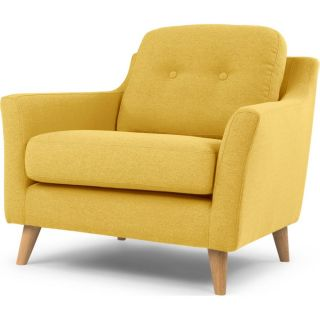 Picturesque Mustard Yellow sofa Awesome Made Mustard Yellow Armchair