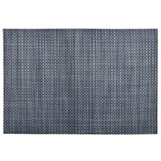 Pier One Welcome Mats Awesome Tabella Blue Placemat