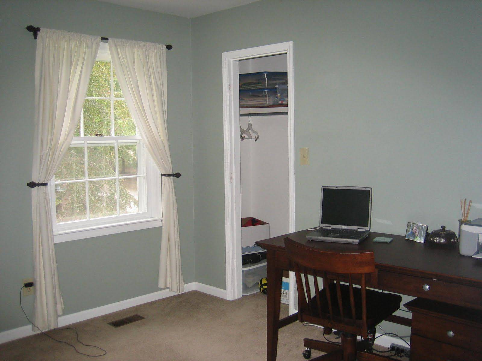 Silver Strand by Sherwin Williams Best Of My Monster