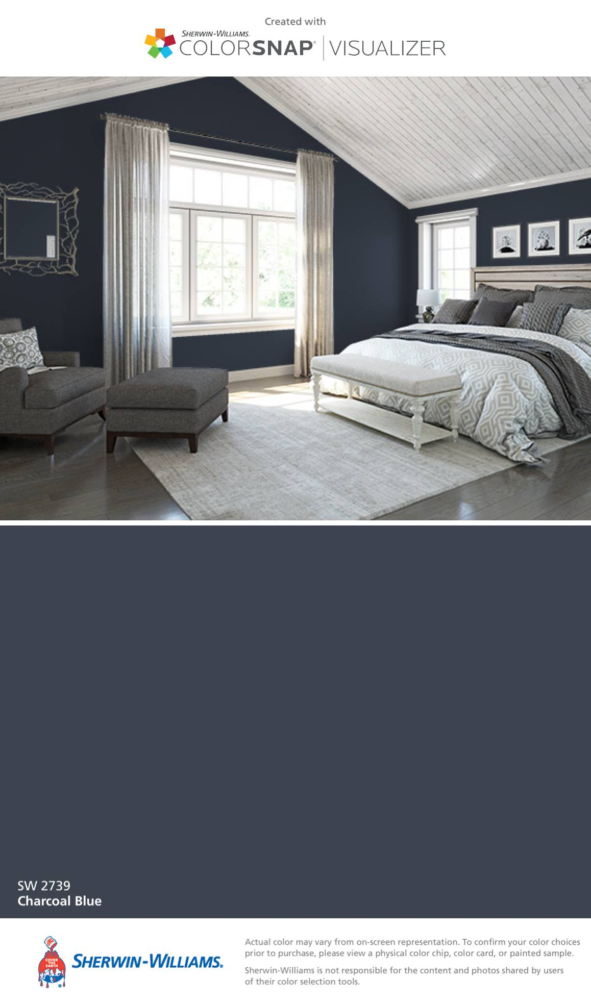 Silver Strand by Sherwin Williams Elegant I Found This Color with Colorsnap Visualizer for iPhone by
