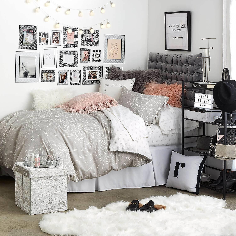 Tumblr Rooms 2019 Lovely Dorm Room Ideas College Room Decor Dorm Inspiration