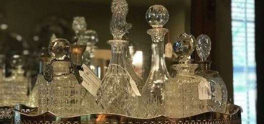 Best Of Glass Decanter Decorating Ideas Inspirational A Must Have for Every Home Beautiful Crystal Decanters On A