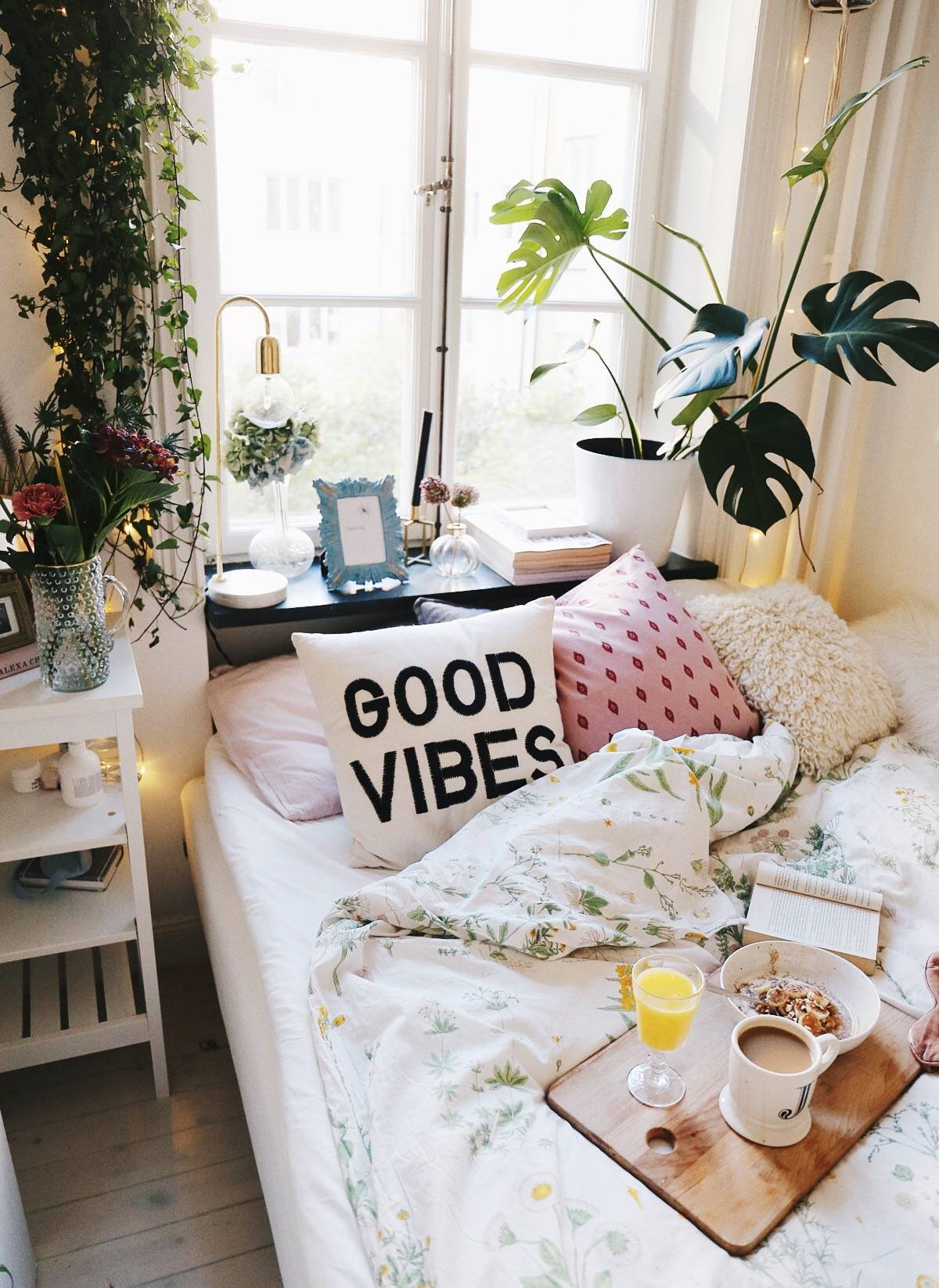 Boho bedroom favorites