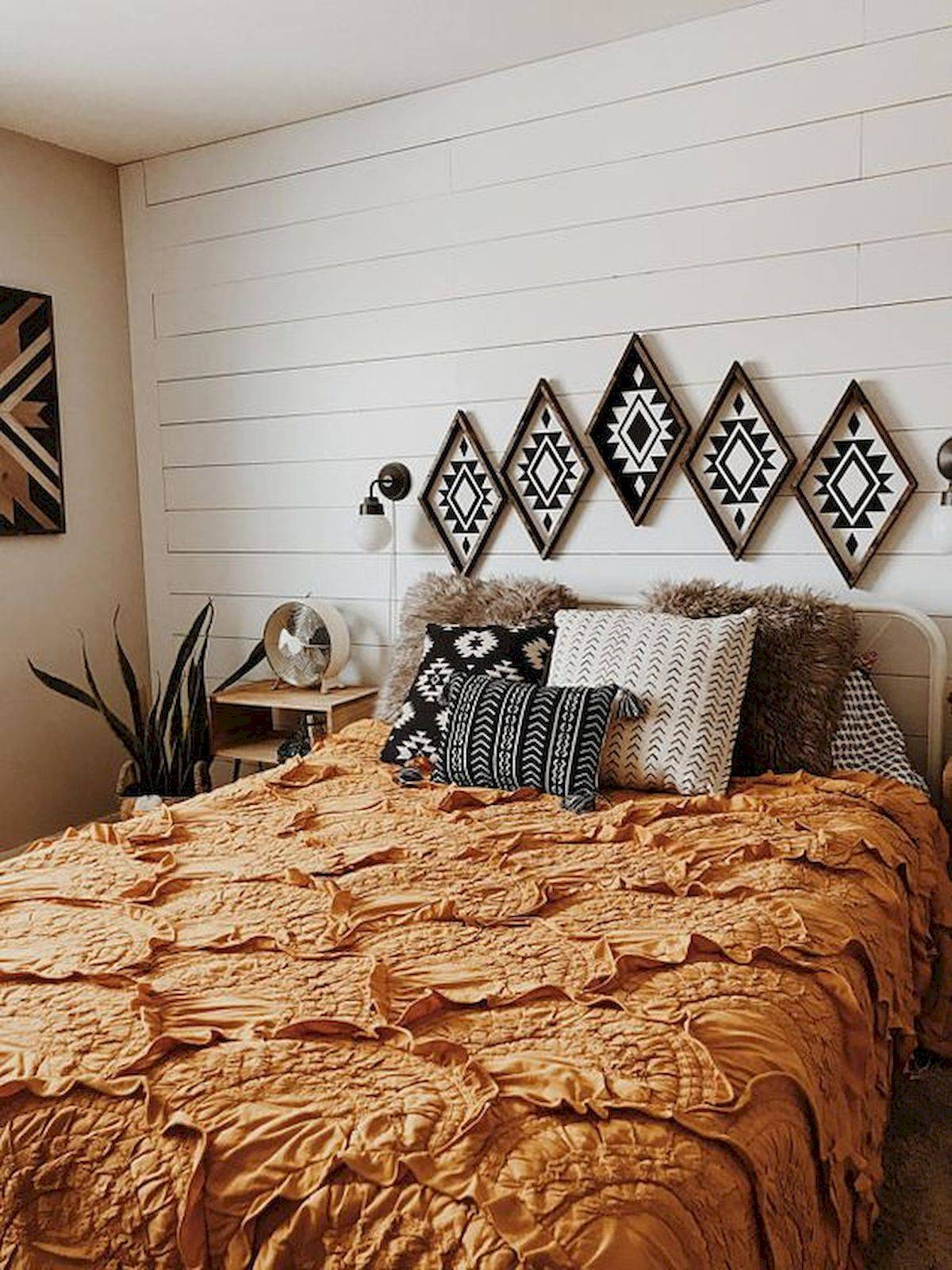 20 Popular Aesthetic Bedroom Ideas and Remodel 2