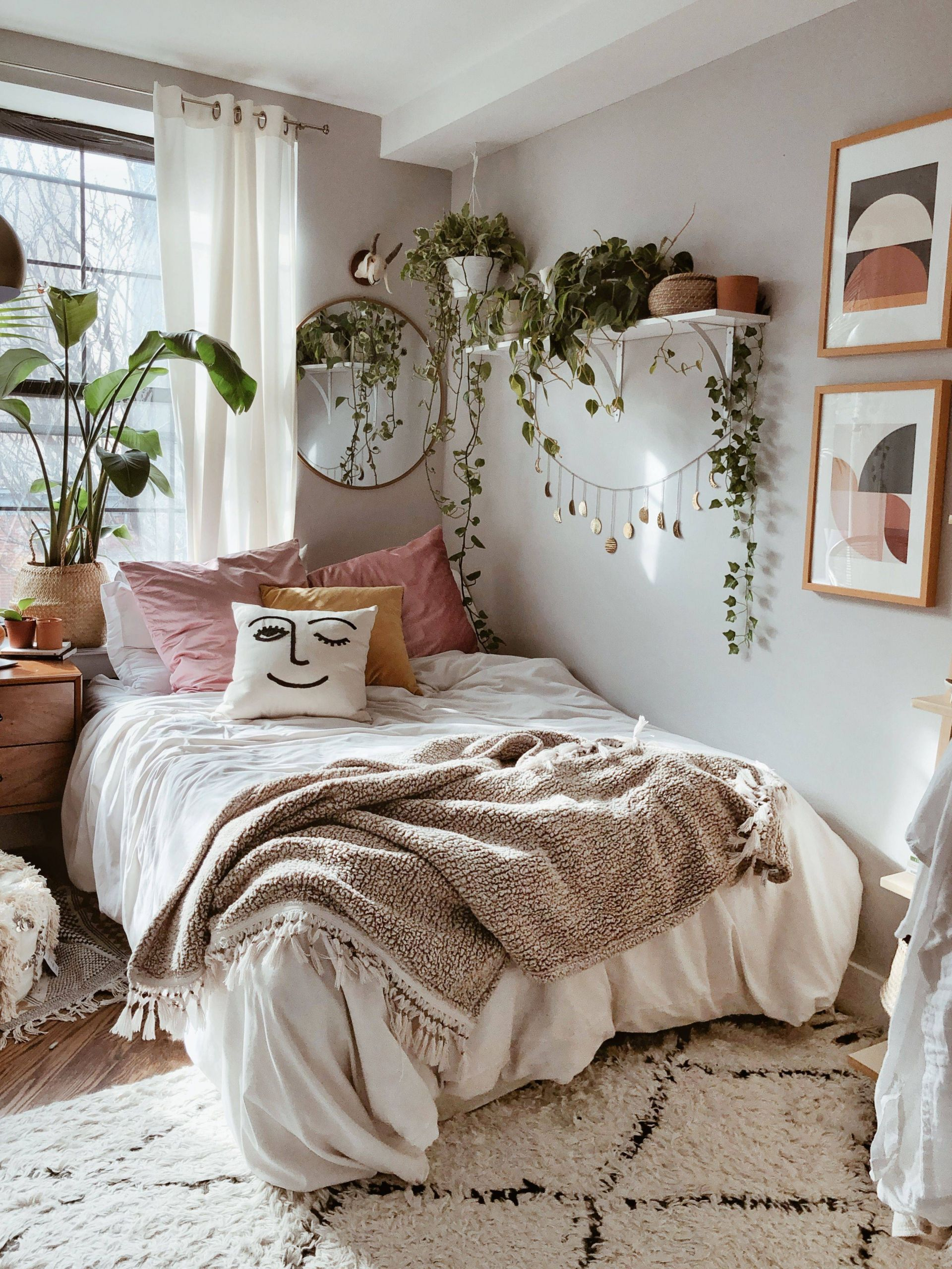 Boho Aesthetic Room Decor Inspirational Boho Bedroom Aesthetic Boho Home Decor Boho Bedroom Diy