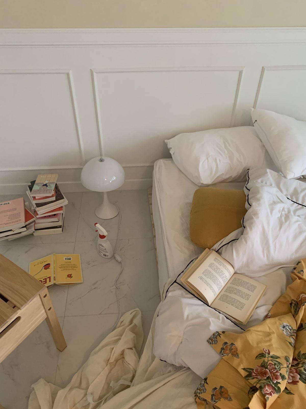 Design beige aesthetic Room Decor