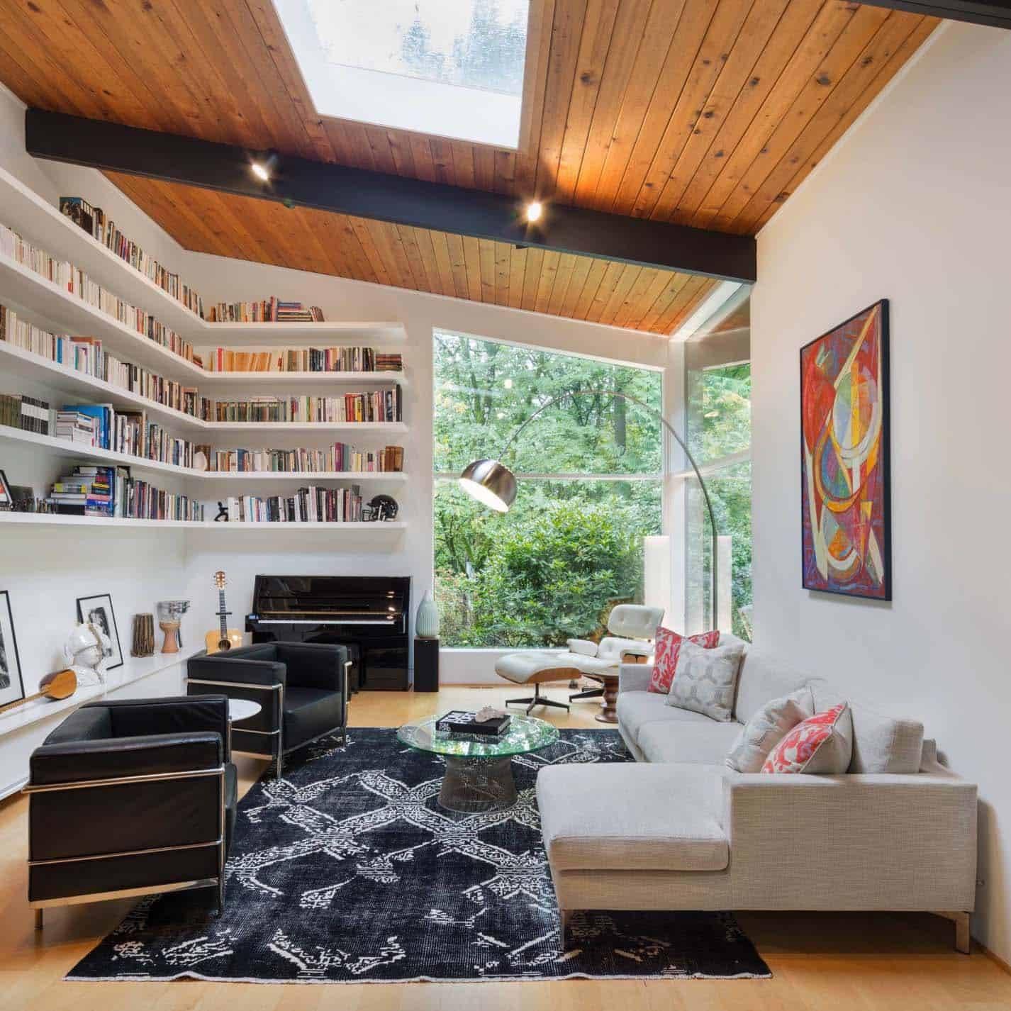 Mid Century Modern Living Room Ideas 21 1 Kindesign