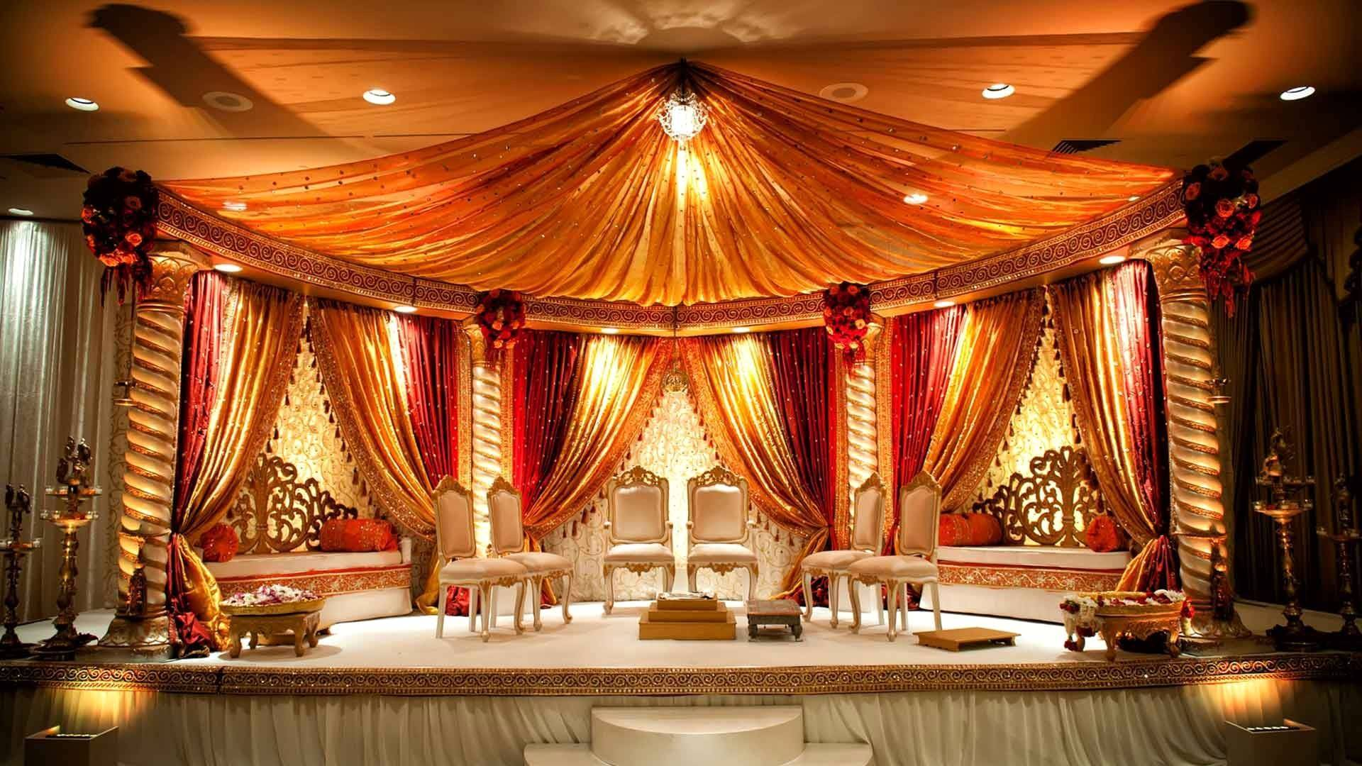 New Indian Wedding House Decorations Elegant Elegant Simple Indian Wedding Decoration Ideas